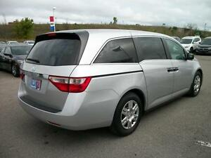 2012 Honda Odyssey LX Kawartha Lakes Peterborough Area image 5