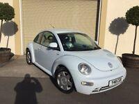 Volkswagen Beetle with 12 Months Mot !!!