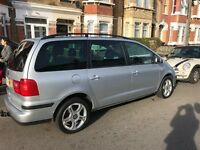 FOR SALE!!! Seat Alhambra