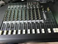 Mackie 1402-vlz Pro mixer