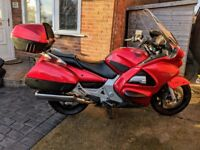 2003 Honda Pan European ST1300 ABS/Electric Screen/Helibar Risers/New Rear Tyre/Heated Grips
