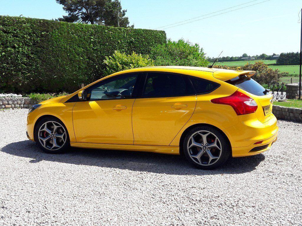 Ford focus st 2 for sale