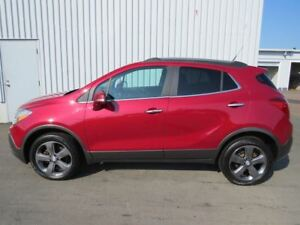 2014 Buick Encore Leather CXL