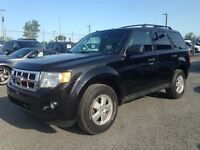 2011 Ford Escape XLT A/C MAGS TOIT