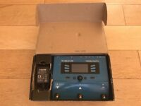 TC Helicon Voicelive Play Perfect Condition with Box