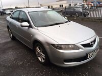 2007 Mazda ts 2.0 , mot - September 2017 ,service history,2 owners,accord,focus,astra,vectra,avensis