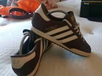 Adidas beckenbauer size7