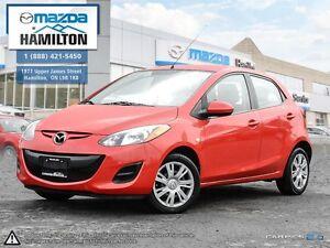 2011 Mazda Mazda2 GX 5sp