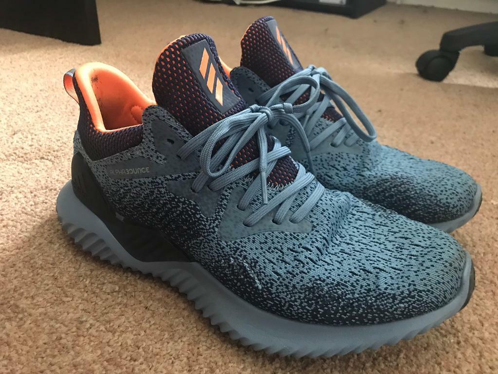 acf7a150a Running Shoes Adidas Alphabounce Beyond