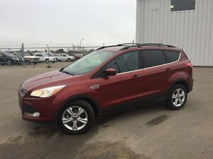 2014 Ford Escape SE - AWD- Boasting heated seat