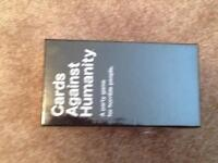 Cards Against Humanity and Bigger, Blacker Box