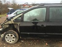 2005 FORD GALAXY 1.9TDI (AUY) (BREAKING/SPARES/REPAIRS) BONET-DOORS-ENGINE-GEARBOX