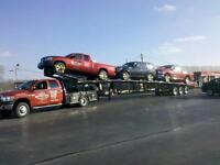 DOOR TO DOOR SHIPPING AVAILABLE FOR VEHICLES ANYWHERE IN CANADA