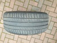 Michelin Primacy 3 tyre 225/50/R17