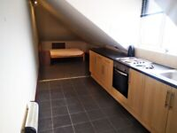 Cosy Studio Flat - Bills Included - City Centre - Available 12th December