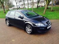 2009 seat Leon 1.9 TDI 105 BHP very clean not Jetta Passat golf Astra Focus polo A4 a3