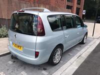 2003 RENAULT GRAND ESPACE 2.2 DIESEL 6 SPEED MANUAL ,MOT SEPT 2017 7 SEATER