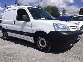 2006 (06) CITROEN BERLINGO ENTERPRISE - 70k - MAY 2018 MOT