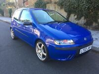 FIAT PUNTO 1.2 GO 3DR ( LOWERED)
