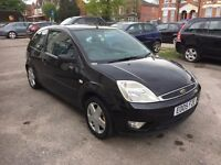 07873 638269 STILL FOR SALE - 2005 Ford Fiesta 1.4 – 3 Door