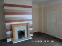 2 bed upper flat for rent in Laurel Street, Wallsend