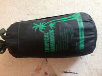Nomad Travelproof Extra long Tropical Hammock RRP £35