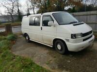 T4 transporter 1.9td air cooled £2500 ono px swap