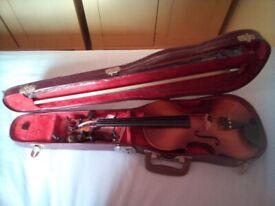 Violin - Full Size 4/4