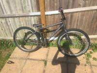 Jump bike customised