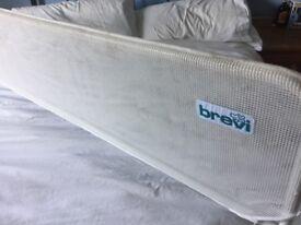 Brevi Bed Rail