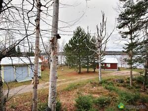 125 000$ - Chalet à vendre à Lac-Bouchette Lac-Saint-Jean Saguenay-Lac-Saint-Jean image 2
