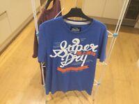 Super dry t-shirts