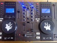 Tibo audio DJ pro 1000