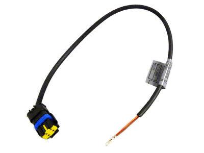 BMW Adapterkabel für LED Motorrad Scheinwerfer R1200GS (2004-2012 K25) gebraucht kaufen  Karlsruhe