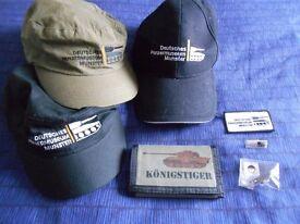 Tank Museum (Munster) Souvenir Items