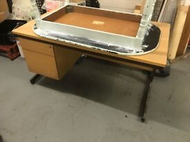 Desk for sale - Pick up only