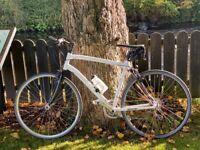 Marin Mill Valley Alp Hybrid Bike