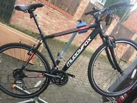 "Muddyfox tempo 200 20"" frame excellent condition"