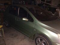 Peugeot 307 2.0 HDI (90) breaking