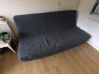 Ikea Beddinge Sofa Bed. In well used condition.