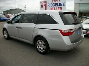 2012 Honda Odyssey LX Kawartha Lakes Peterborough Area image 7