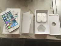 iPhone 5s sim free to any network