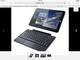 Linx 1010 tablet