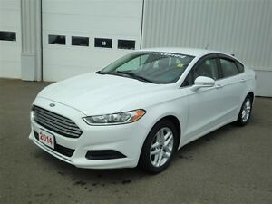 2014 Ford Fusion SE-EXCEPTIONALLY CLEAN