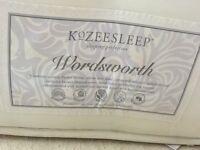 Super king mattress 2000 pocket sprung
