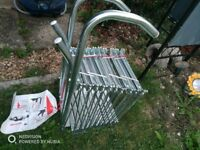 emergency folding ladder