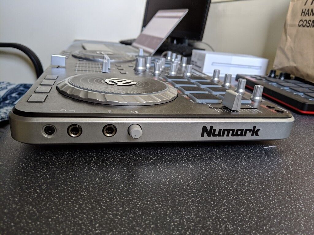 Numark Mixtrack Pro II USB DJ Controller with integrated Audio Card | in  Cannock, Staffordshire | Gumtree