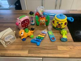 Kids toy bundle. Perfect for either boys or girls