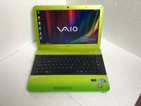 *For Sale* –Sony Viao VPCEA Notebook laptop.