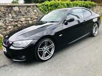 BMW 320D 2012 COUPE SPORT PLUS EDITION